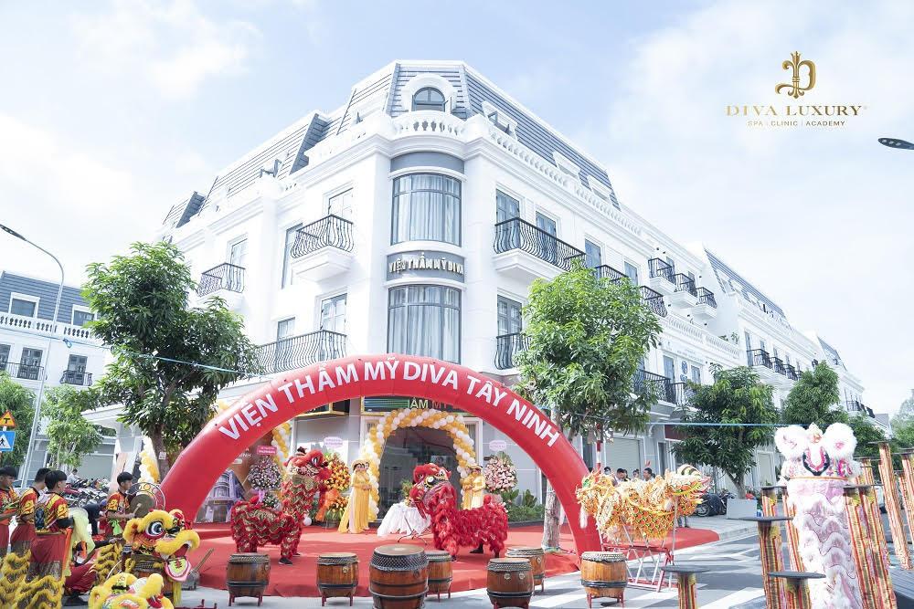 Viện thẩm mỹ DIVA đã chính thức có mặt tại Tây Ninh - Ảnh 1.