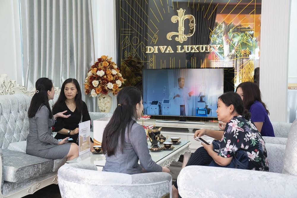 Viện thẩm mỹ DIVA đã chính thức có mặt tại Tây Ninh - Ảnh 3.