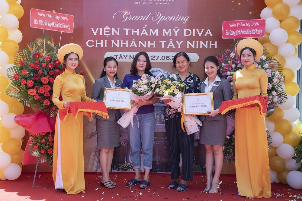 Viện thẩm mỹ DIVA đã chính thức có mặt tại Tây Ninh - Ảnh 4.