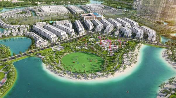 TP.HCM sắp có một trung tâm giải trí - thương mại – dịch vụ mới tại khu Đông - Ảnh 2.