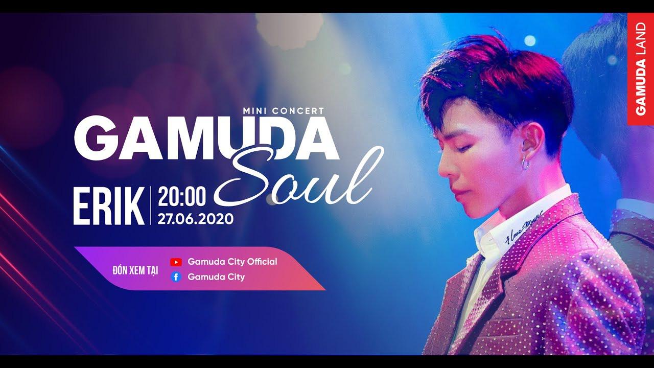 """Chương trình âm nhạc trực tuyến """"Gamuda Soul"""" lần đầu ra mắt công chúng - Ảnh 1."""