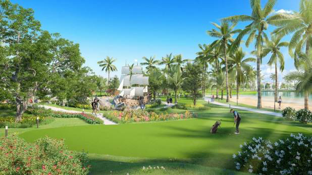 Bất động sản phía Đông TP Hồ Chí Minh phát triển sau cú hích quy hoạch - Ảnh 2.
