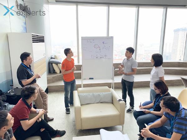 Cơ hội nào cho các bạn trẻ, góc nhìn thực tế về ngành CNTT hiện tại và tương lai - Ảnh 3.