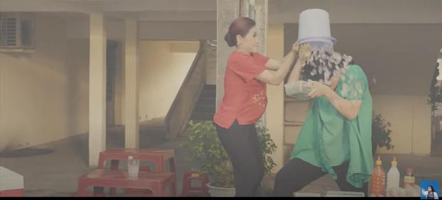 Bắt trend, chị Cano và Khả Như bất ngờ cạch mặt? - ảnh 3