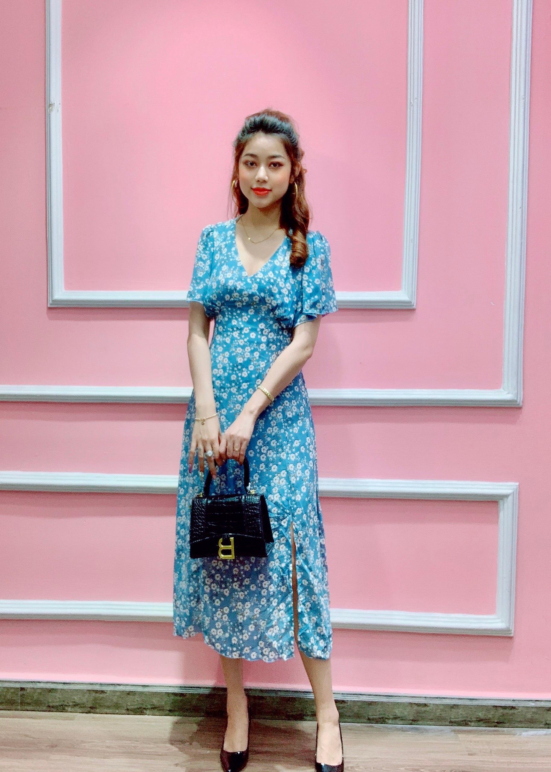 Gái xinh biến hóa mọi phong cách thời trang cùng Molady Boutique - Ảnh 4.