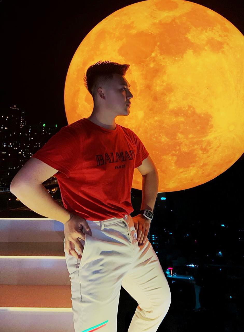 Sự kiện có 1-0-2: Đệ nhất sống ảo cùng siêu trăng tại Sài Gòn - Ảnh 4.