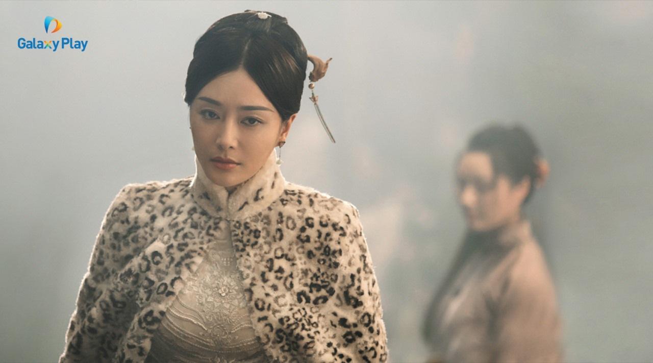 Dân Sơ Kỳ Nhân Truyện: Phim kịch tính từng giây, dàn mỹ nữ hot nhất mùa hè Tần Lam, Đàm Tùng Vận gây thương nhớ - Ảnh 5.