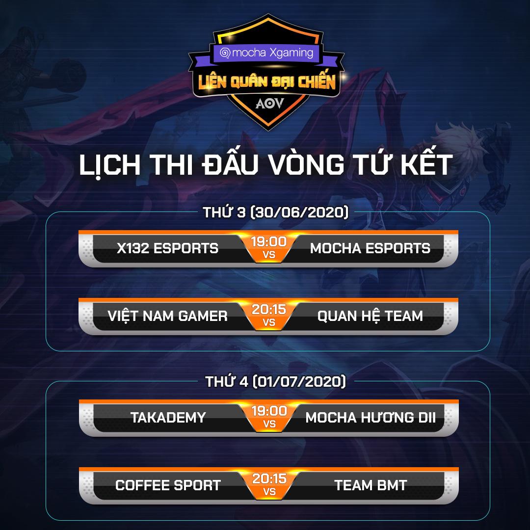 Nhờ luật chơi có 1 không 2, giải eSports của Viettel Media quy tụ những cao thủ HOT nhất Liên Quân Mobile Việt Nam - Ảnh 2.