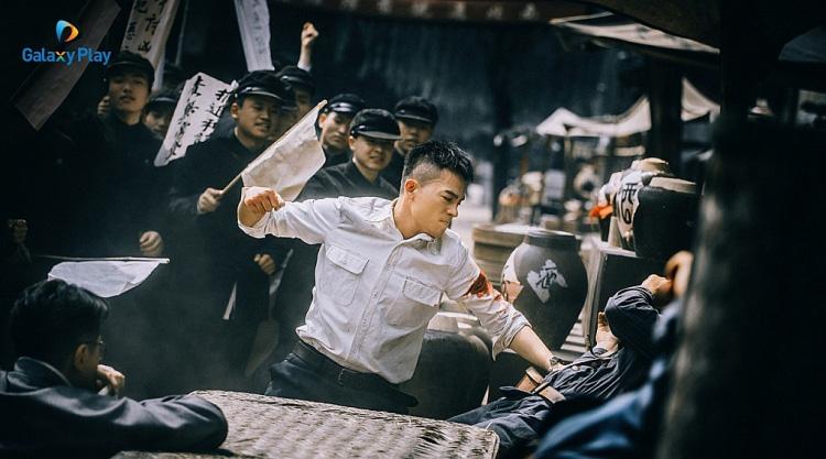 Dân Sơ Kỳ Nhân Truyện: Phim kịch tính từng giây, dàn mỹ nữ hot nhất mùa hè Tần Lam, Đàm Tùng Vận gây thương nhớ - Ảnh 2.