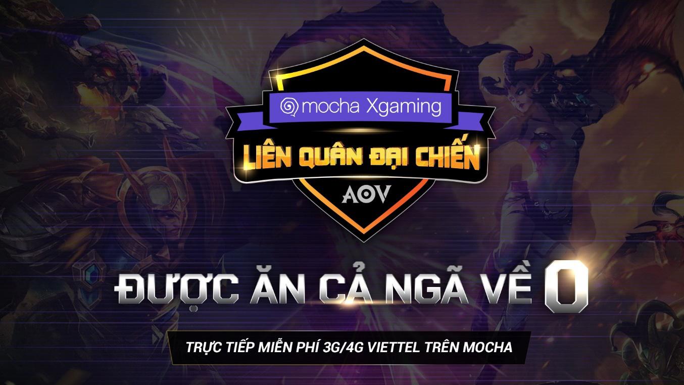 Nhờ luật chơi có 1 không 2, giải eSports của Viettel Media quy tụ những cao thủ HOT nhất Liên Quân Mobile Việt Nam - Ảnh 3.