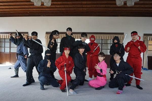 Học tập và trải nghiệm thực tế tại Nhật Bản - ảnh 3