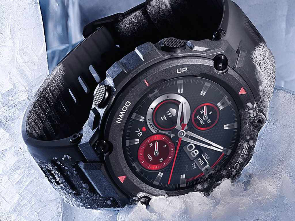 Thế Giới Di Động chơi lớn giảm giá 20% smartwatch Huami Amazfit, đã rẻ nay còn rẻ hơn - Ảnh 5.