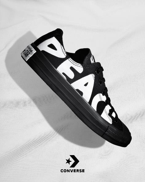 Converse Peace lên kệ cùng niềm tin mang những điều bình dị trở lại - ảnh 5