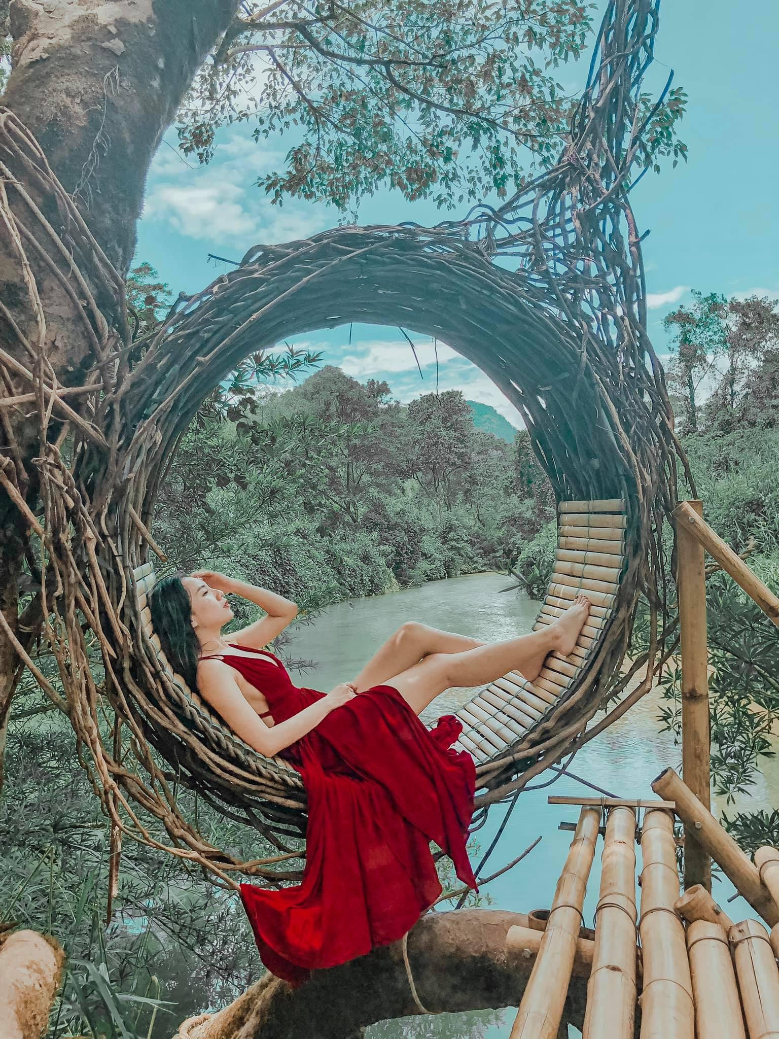 Công viên Ozo – ngôi sao mới của du lịch Quảng Bình - Ảnh 6.