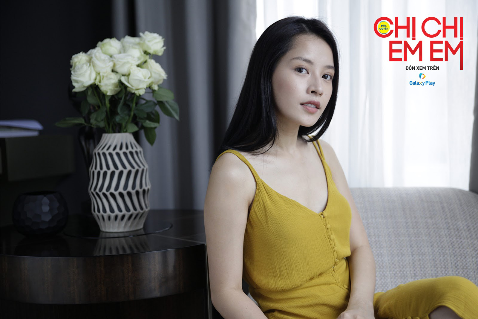 """Đối thủ truyền kiếp của Mắt Biếc - Chị Chị Em Em chính thức phát hành trực tuyến: """"Món ngon điện ảnh Việt chưa bao giờ nhiều đến thế! - Ảnh 6."""