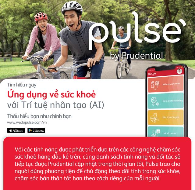 Pulse - ứng dụng chăm sóc sức khỏe đang có hơn 4 triệu người dùng - Ảnh 7.