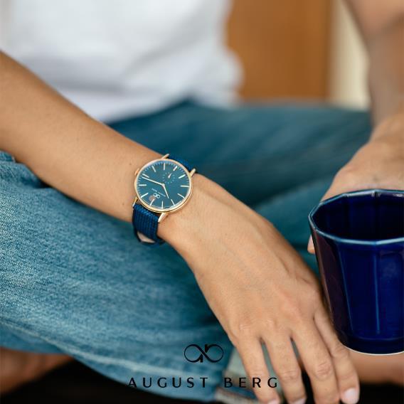 Trang Cocomi.vn chuyên đồng hồ và trang sức lần đầu ra mắt tại Việt Nam - Ảnh 3.