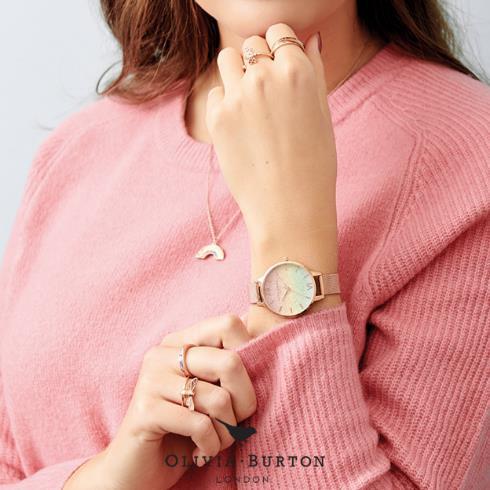 Trang Cocomi.vn chuyên đồng hồ và trang sức lần đầu ra mắt tại Việt Nam - Ảnh 4.