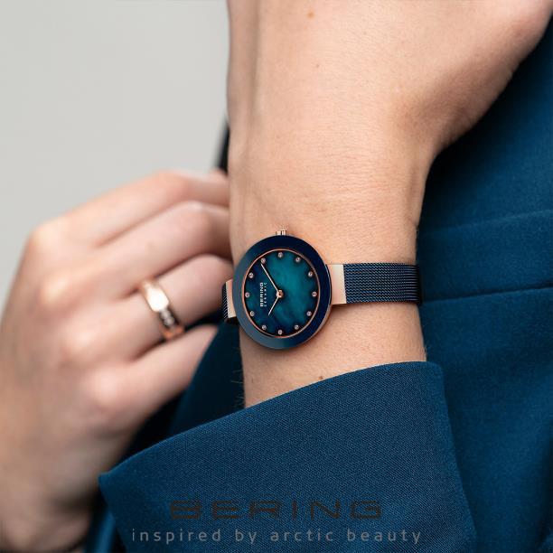 Trang Cocomi.vn chuyên đồng hồ và trang sức lần đầu ra mắt tại Việt Nam - Ảnh 5.