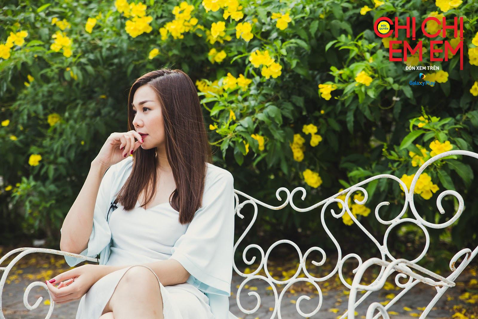 """Đối thủ truyền kiếp của Mắt Biếc - Chị Chị Em Em chính thức phát hành trực tuyến: """"Món ngon điện ảnh Việt chưa bao giờ nhiều đến thế! - Ảnh 7."""