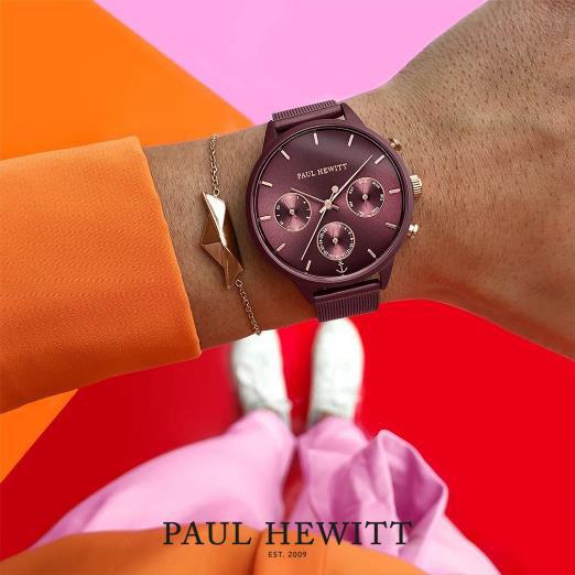 Trang Cocomi.vn chuyên đồng hồ và trang sức lần đầu ra mắt tại Việt Nam - Ảnh 6.