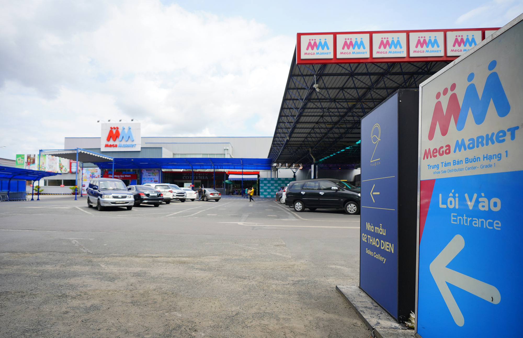 MM Mega Market Việt Nam: Chúng tôi học được rất nhiều sau 3 tháng Việt Nam chiến đấu với đại dịch Covid-19, đã đến lúc phải triển khai sớm hơn những chiến lược định sẵn - Ảnh 1.