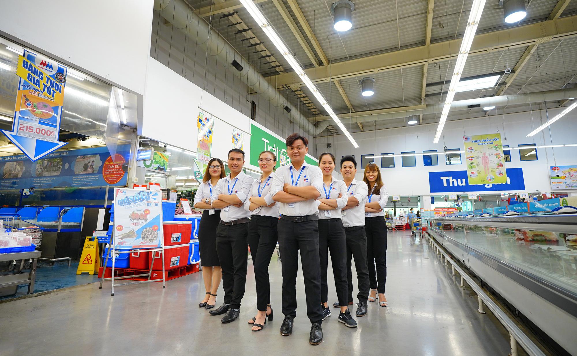 MM Mega Market Việt Nam: Chúng tôi học được rất nhiều sau 3 tháng Việt Nam chiến đấu với đại dịch Covid-19, đã đến lúc phải triển khai sớm hơn những chiến lược định sẵn - Ảnh 7.