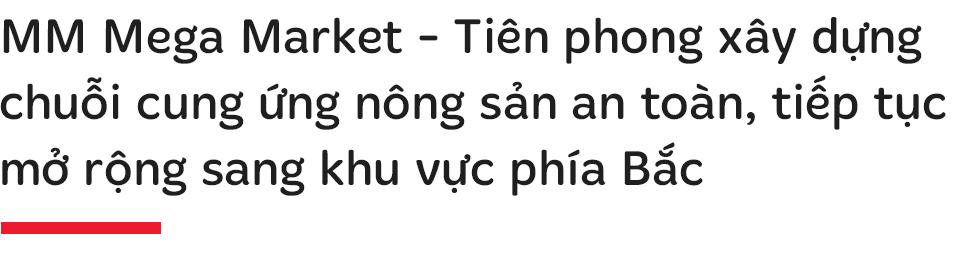 MM Mega Market Việt Nam: Chúng tôi học được rất nhiều sau 3 tháng Việt Nam chiến đấu với đại dịch Covid-19, đã đến lúc phải triển khai sớm hơn những chiến lược định sẵn - Ảnh 4.