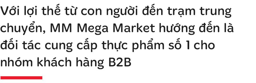 MM Mega Market Việt Nam: Chúng tôi học được rất nhiều sau 3 tháng Việt Nam chiến đấu với đại dịch Covid-19, đã đến lúc phải triển khai sớm hơn những chiến lược định sẵn - Ảnh 9.