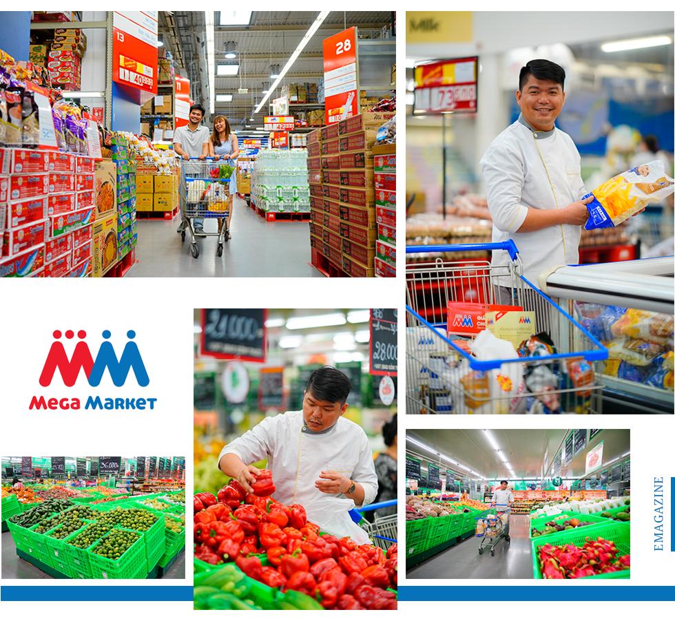 MM Mega Market Việt Nam: Chúng tôi học được rất nhiều sau 3 tháng Việt Nam chiến đấu với đại dịch Covid-19, đã đến lúc phải triển khai sớm hơn những chiến lược định sẵn - Ảnh 11.