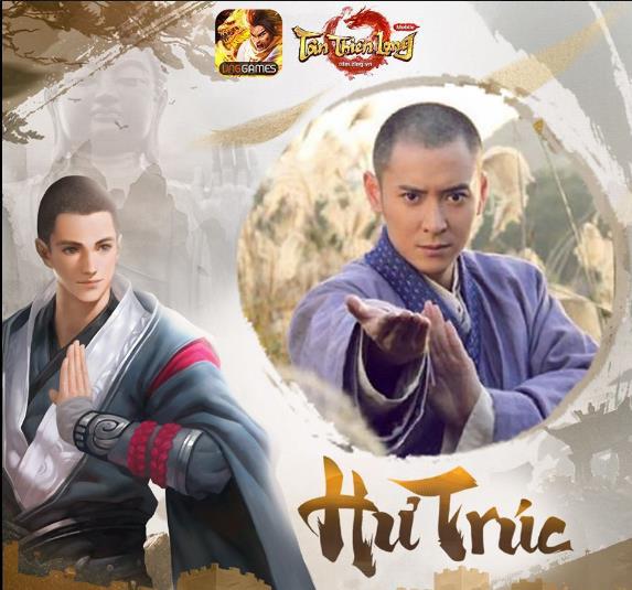 Tân Thiên Long Mobile rục rịch ra mắt phiên bản Thiền Võ Thiếu Lâm cùng Event tặng quà hiện vật cực giá trị - Ảnh 4.