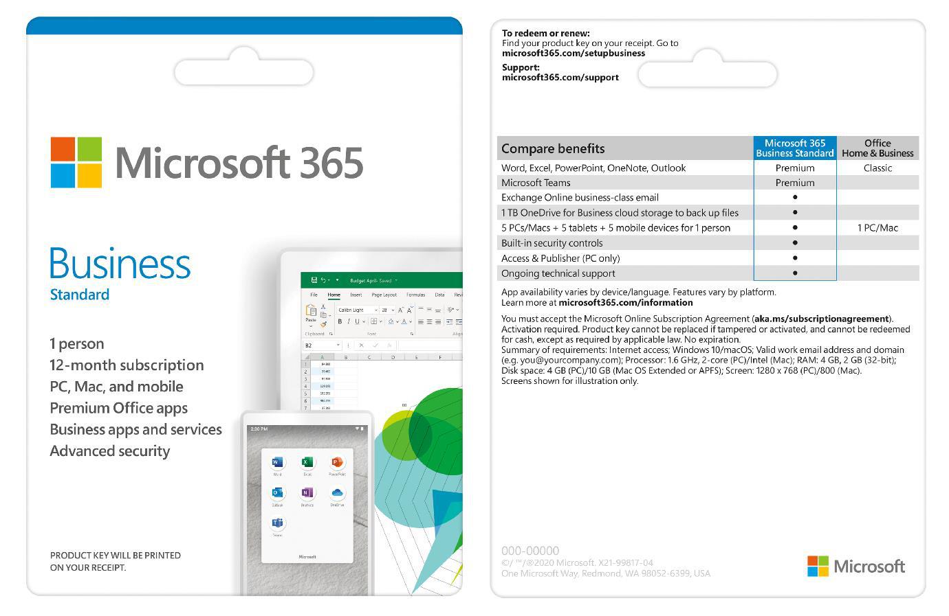 Đây chính là lúc để mua ngay Office, Microsoft vừa nâng cấp Office 365 thành Microsoft 365, lợi ích nhân đôi - giá không đổi - Ảnh 5.