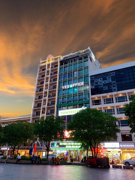 Nữ doanh nhân Singapore tạo đòn bẩy, tiết kiệm tiền tỷ cho các doanh nghiệp - Ảnh 2.
