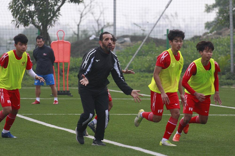 PVF tuyển sinh tại Hưng Yên: Cơ hội trở thành cầu thủ chuyên nghiệp đẳng cấp quốc tế - Ảnh 4.