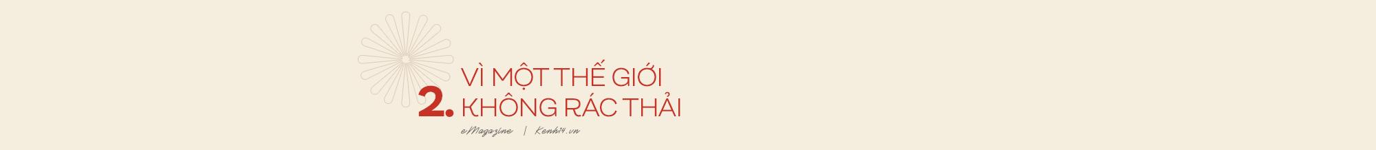 """Người Việt trẻ đang nỗ lực giải cứu môi trường thời """"hậu dịch"""" - Ảnh 9."""
