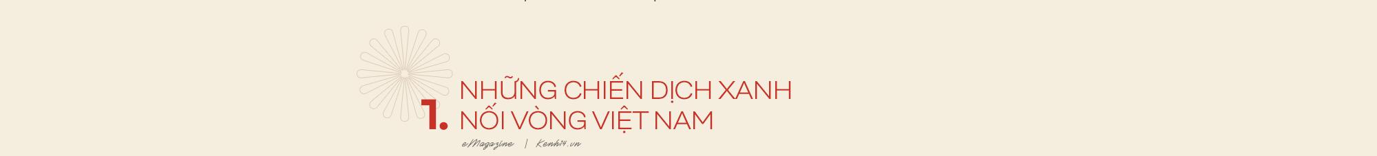 """Người Việt trẻ đang nỗ lực giải cứu môi trường thời """"hậu dịch"""" - Ảnh 2."""