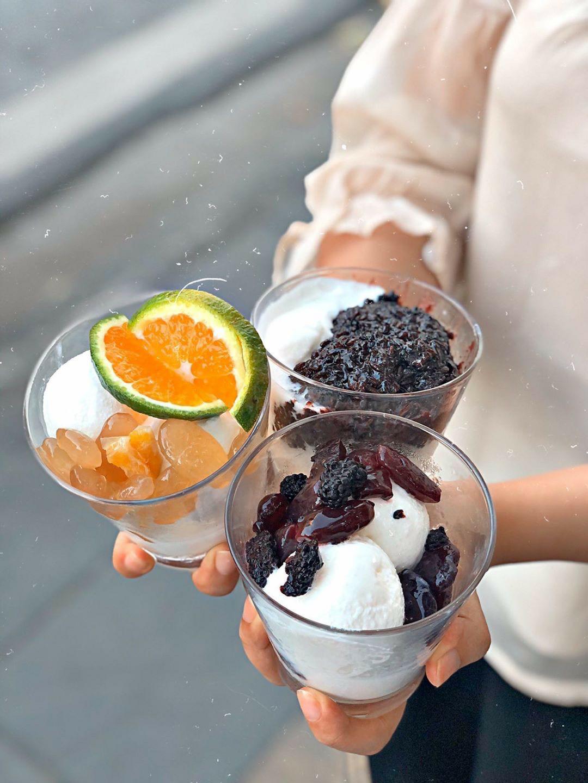 Sữa chua cô Nghi – món ngon nổi tiếng Hạ Long: từ món ăn gia đình đến chuỗi cửa hàng danh tiếng - Ảnh 8.