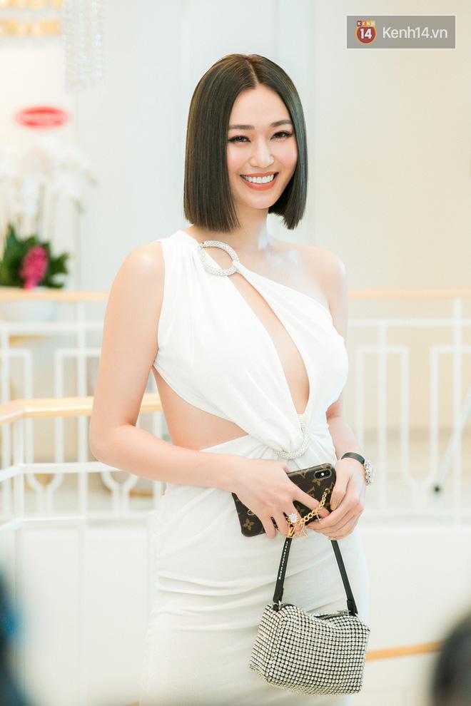 Trương Ngọc Ánh, Giáng My cùng dàn sao Vbiz rần rần tham dự sự kiện khai trương của bạn gái Chi Bảo - Ảnh 17.