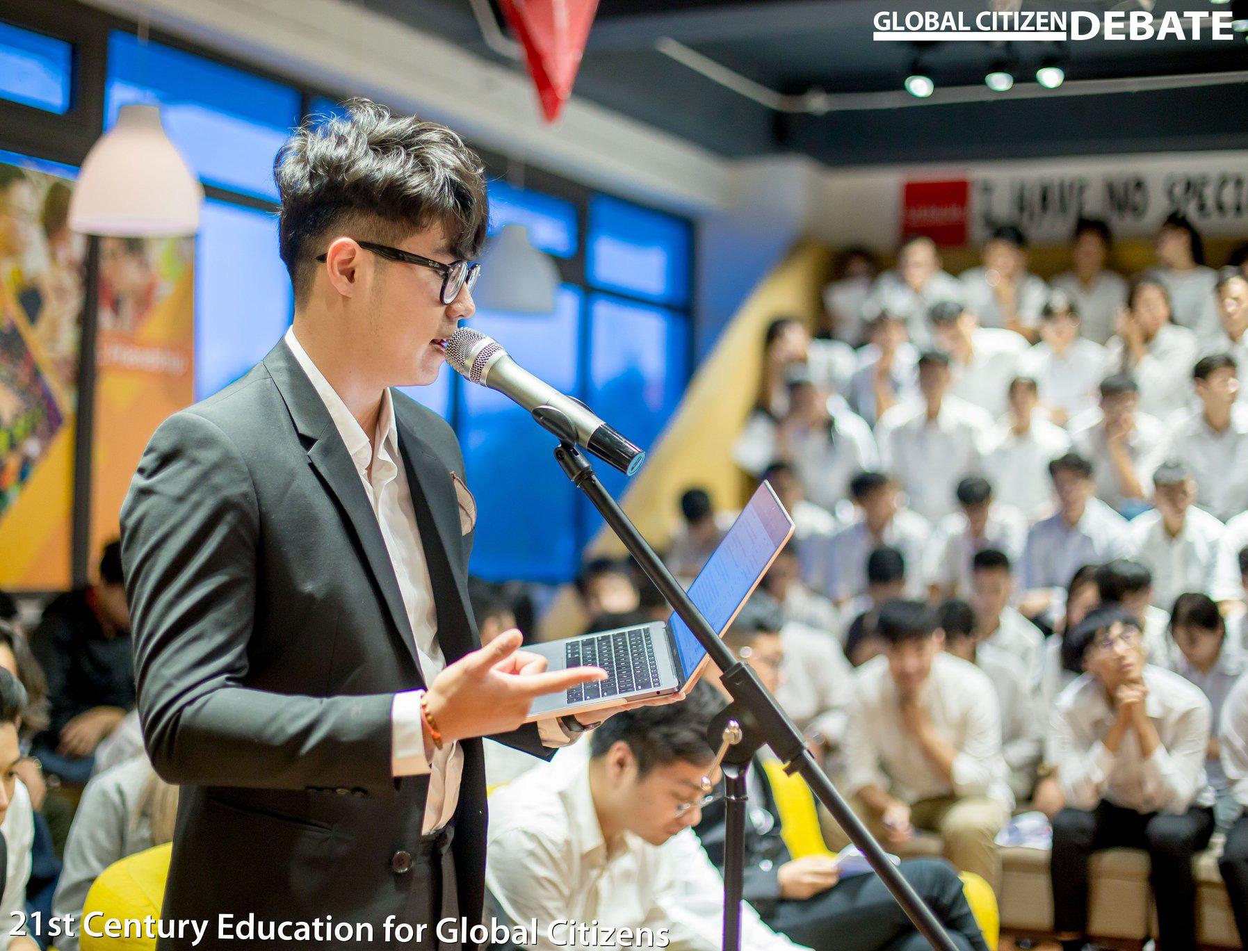 Swinburne Pathway to Global Universities – Cơ hội trải nghiệm học tập quốc tế tại Việt Nam trước khi đi du học - Ảnh 2.
