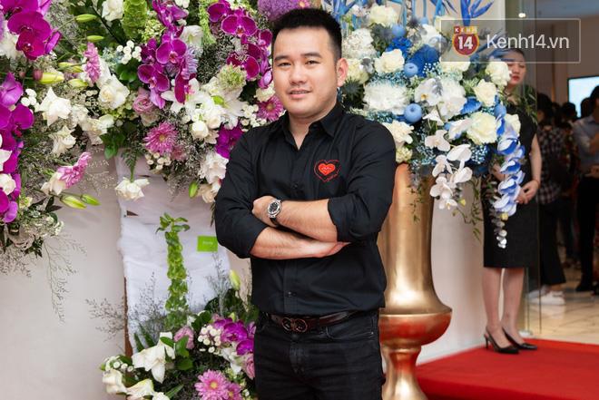 Trương Ngọc Ánh, Giáng My cùng dàn sao Vbiz rần rần tham dự sự kiện khai trương của bạn gái Chi Bảo - Ảnh 13.