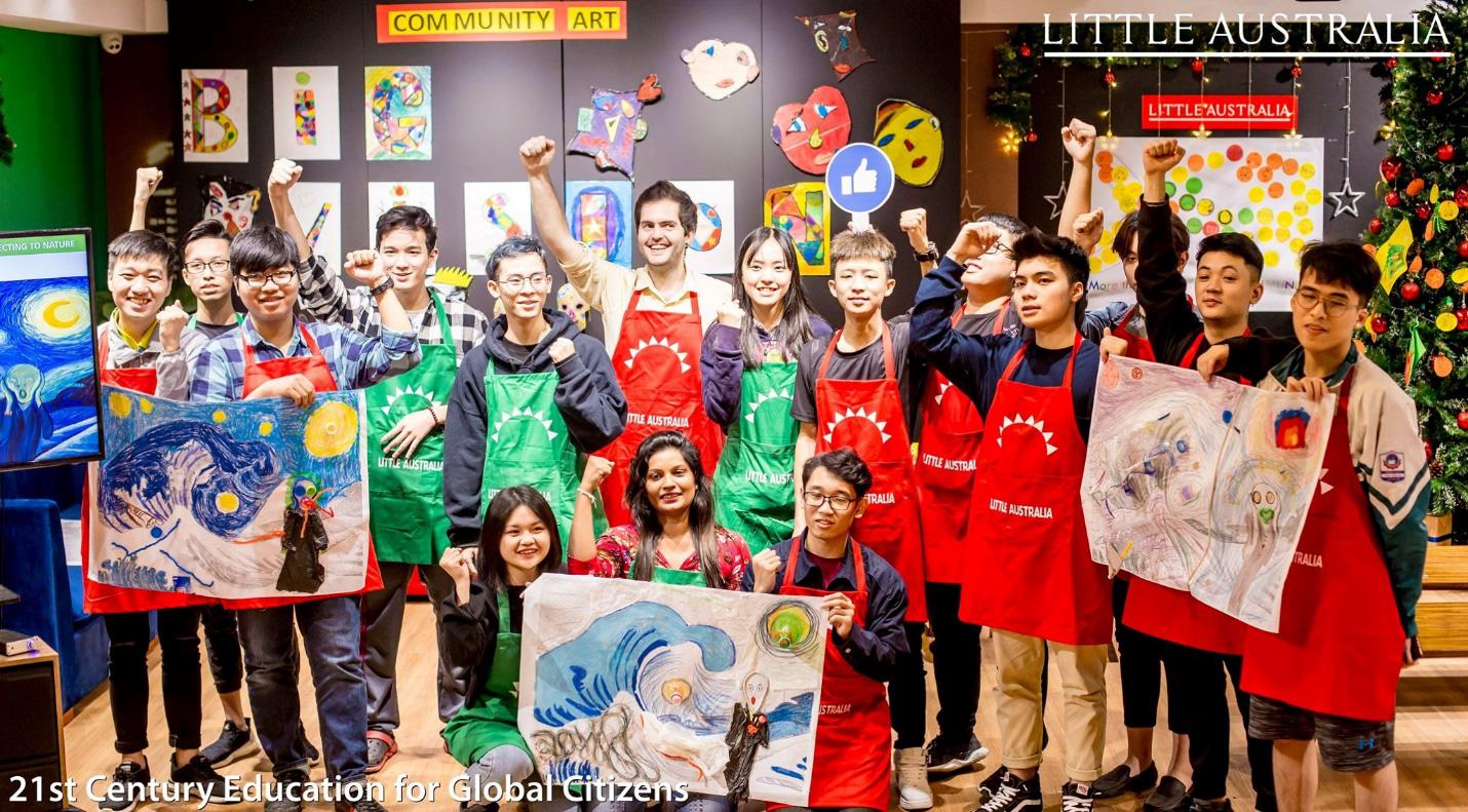 Swinburne Pathway to Global Universities – Cơ hội trải nghiệm học tập quốc tế tại Việt Nam trước khi đi du học - Ảnh 3.
