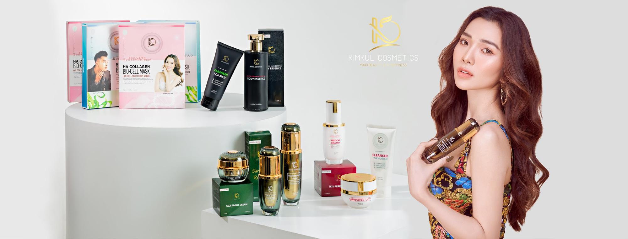 Siêu mẫu Kim Cương và hành trình 10 năm ấp ủ thương hiệu mỹ phẩm cao cấp thuần Việt - Ảnh 4.
