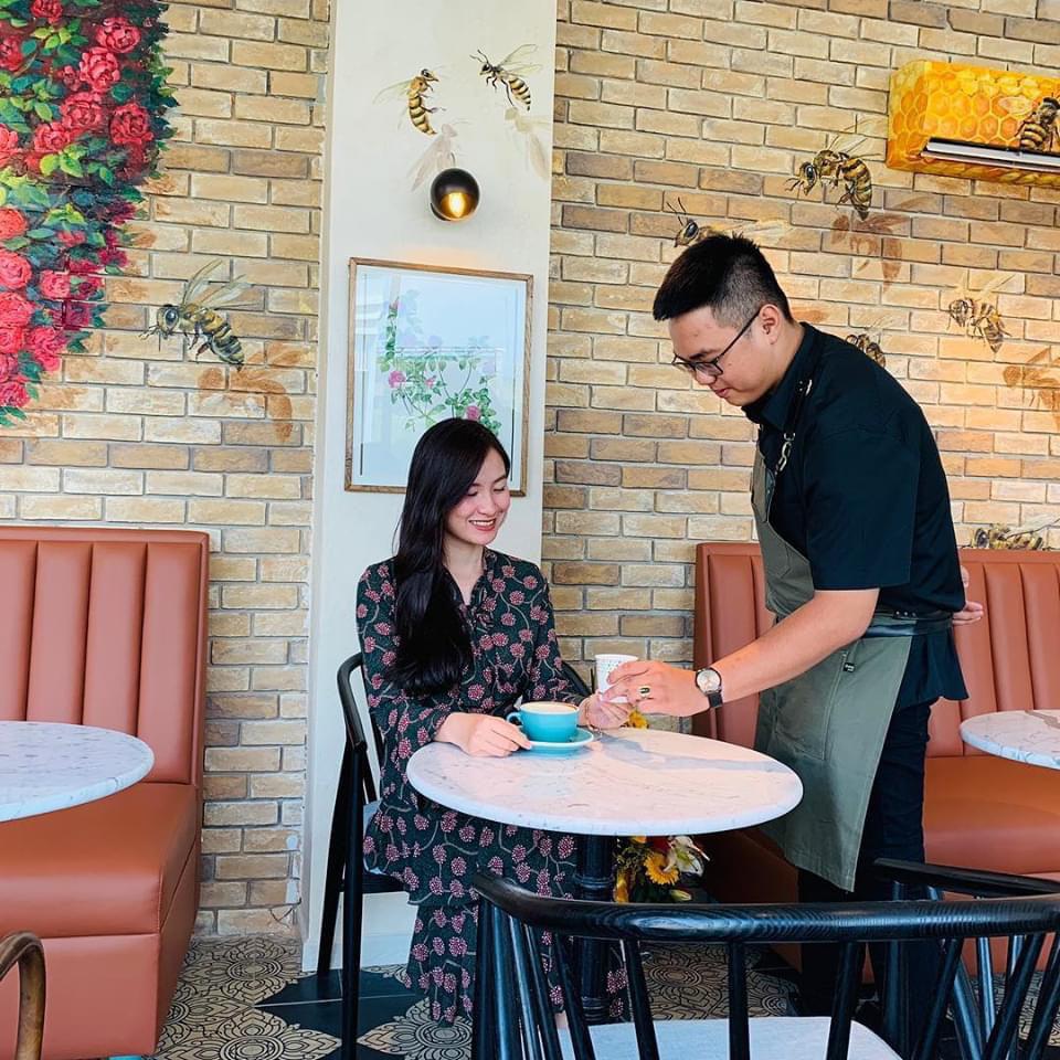 Khám phá Coco Outpost Specialty Coffee nơi check-in quen thuộc của Hot Instagram - Ảnh 7.