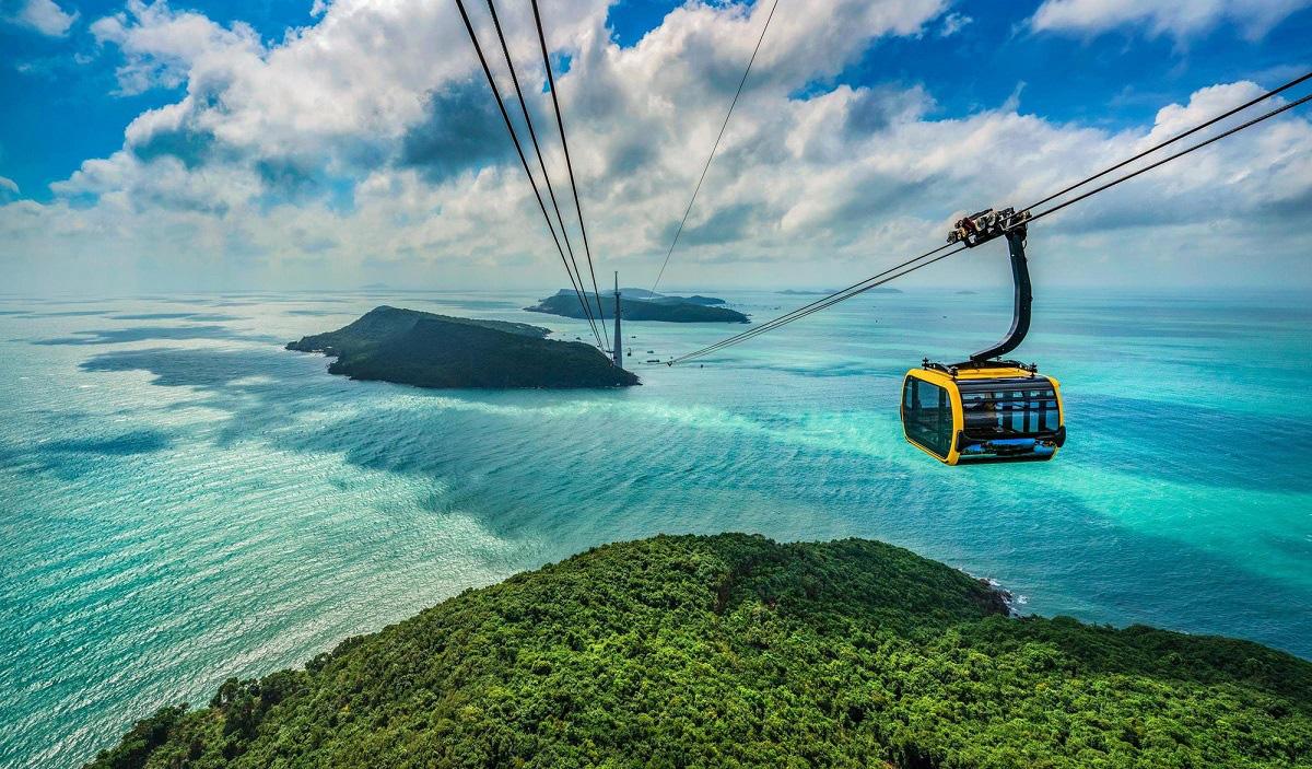 """Hot blogger Hà Trúc: Rực rỡ với trải nghiệm """"ăn ngon, mặc đẹp"""" và du lịch chất tại Nam đảo Phú Quốc - Ảnh 4."""