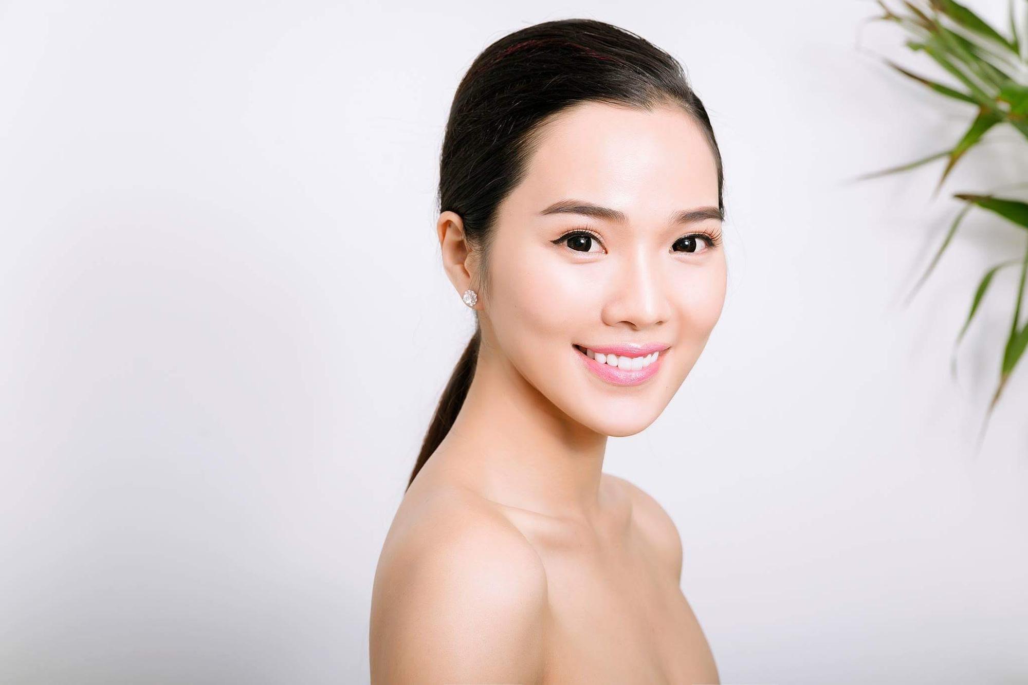 Siêu mẫu Kim Cương và hành trình 10 năm ấp ủ thương hiệu mỹ phẩm cao cấp thuần Việt - Ảnh 5.