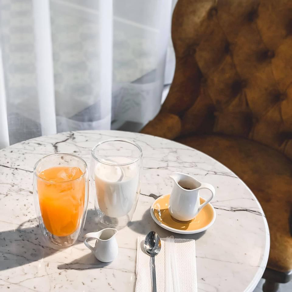 Khám phá Coco Outpost Specialty Coffee nơi check-in quen thuộc của Hot Instagram - Ảnh 8.