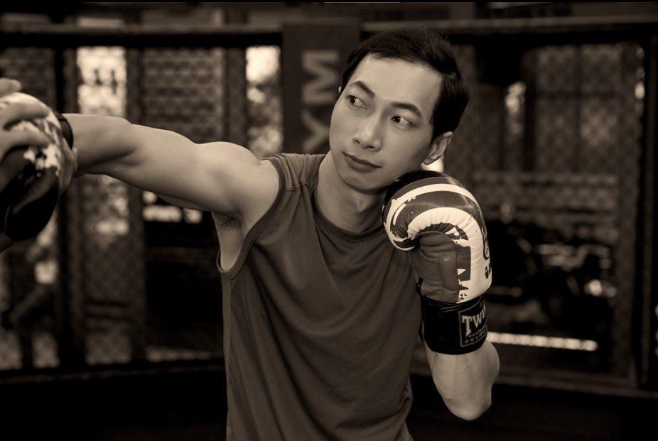 Hành trình trở thành huấn luyện viên thể hình của chàng trai từng đối diện với nguy cơ liệt tay - Ảnh 6.