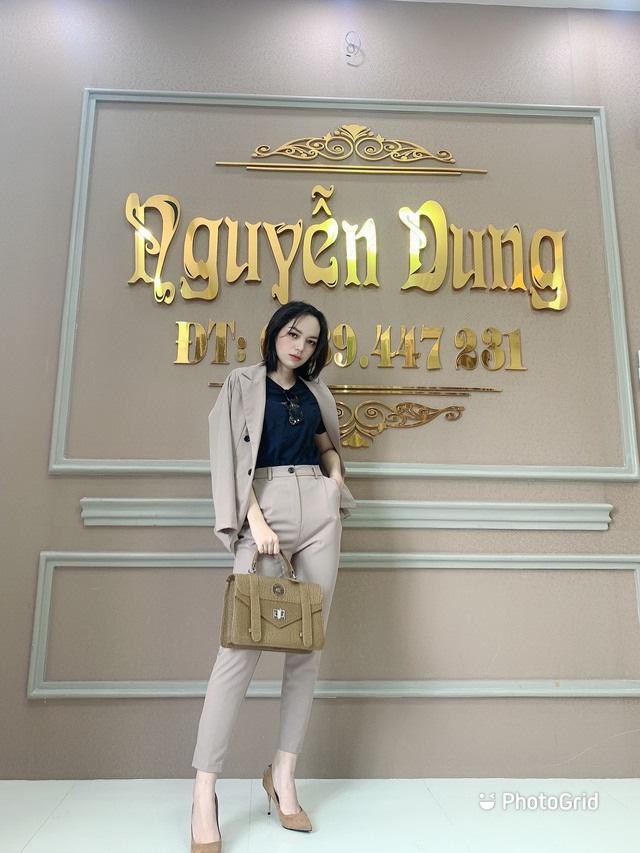 Nguyễn Dung Boutique: Nơi cung cấp phụ kiện thời trang hàng si uy tín - Ảnh 1.