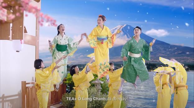 Sốc nhiệt hay sốc Chi?: Xem MV chưa đã, thử ghé xứ hoa anh đào để tận hưởng mùa hè đúng nghĩa như người Nhật - Ảnh 2.