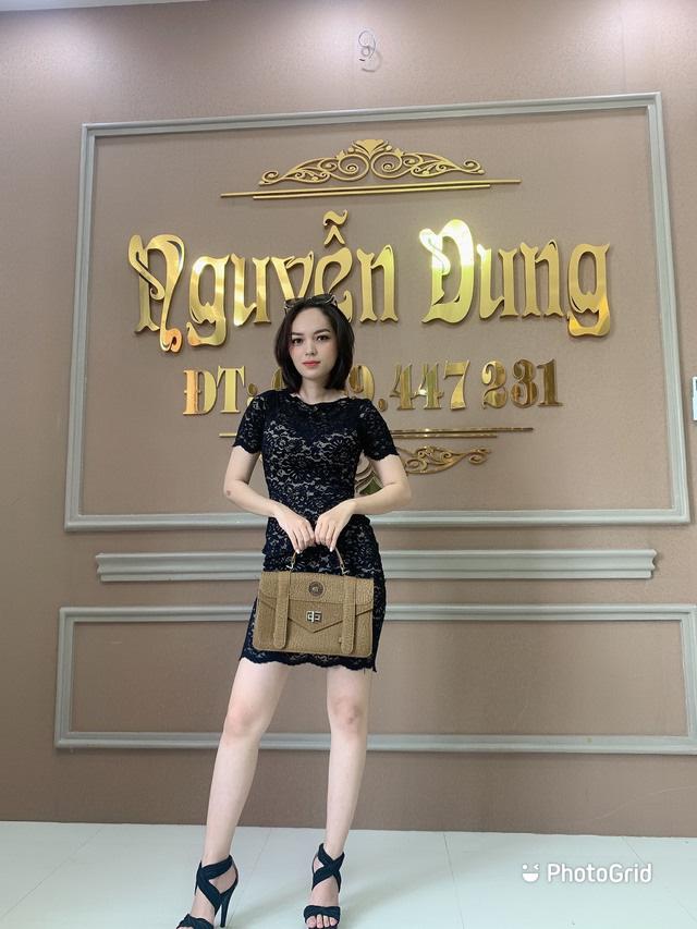 Nguyễn Dung Boutique: Nơi cung cấp phụ kiện thời trang hàng si uy tín - Ảnh 4.